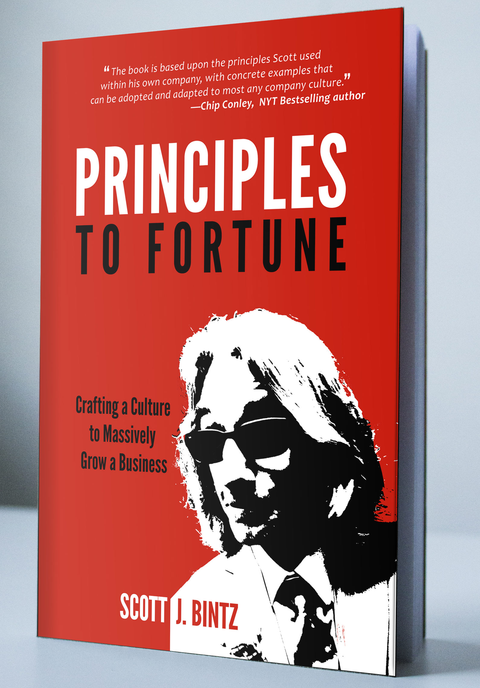 Principles To Fortune - eBook